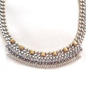 Stella & Dot Jewelry - Stella & Dot Cassidy Collar Necklace